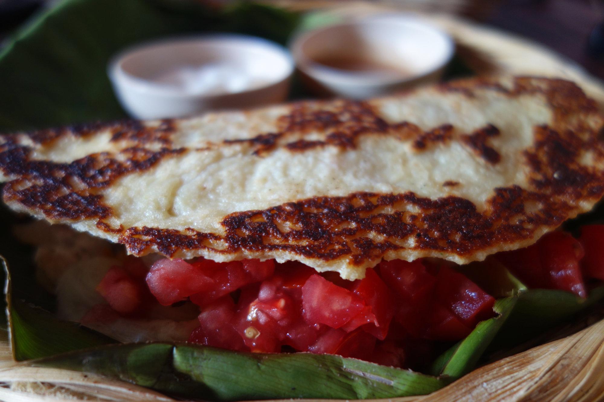 Nicaragua Reisetipps Essen Maruca
