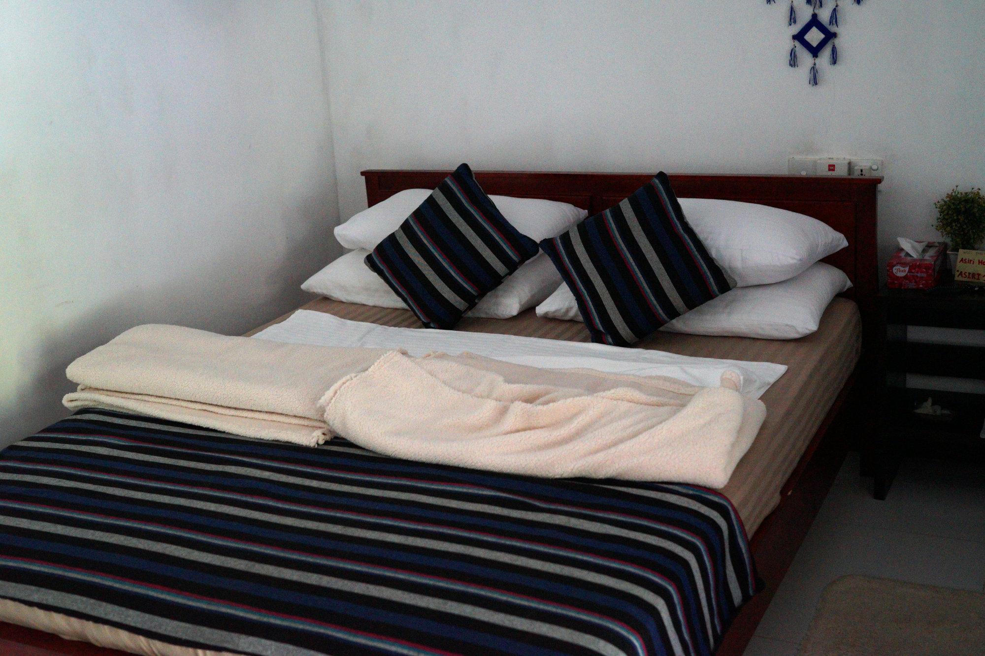 Sigiriya Asiri Homestay Zimmer