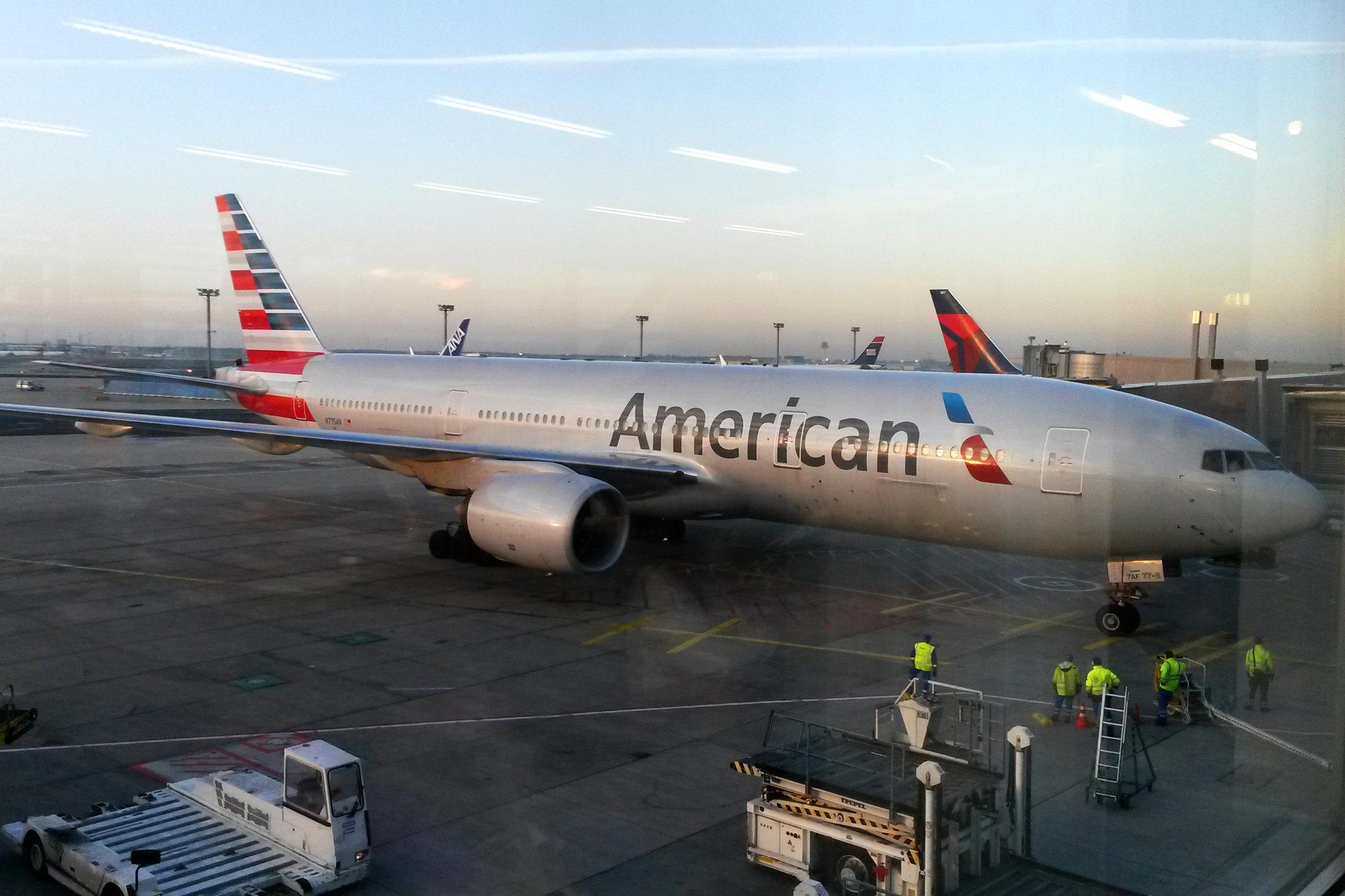 USA Reisetipps Flugzeug