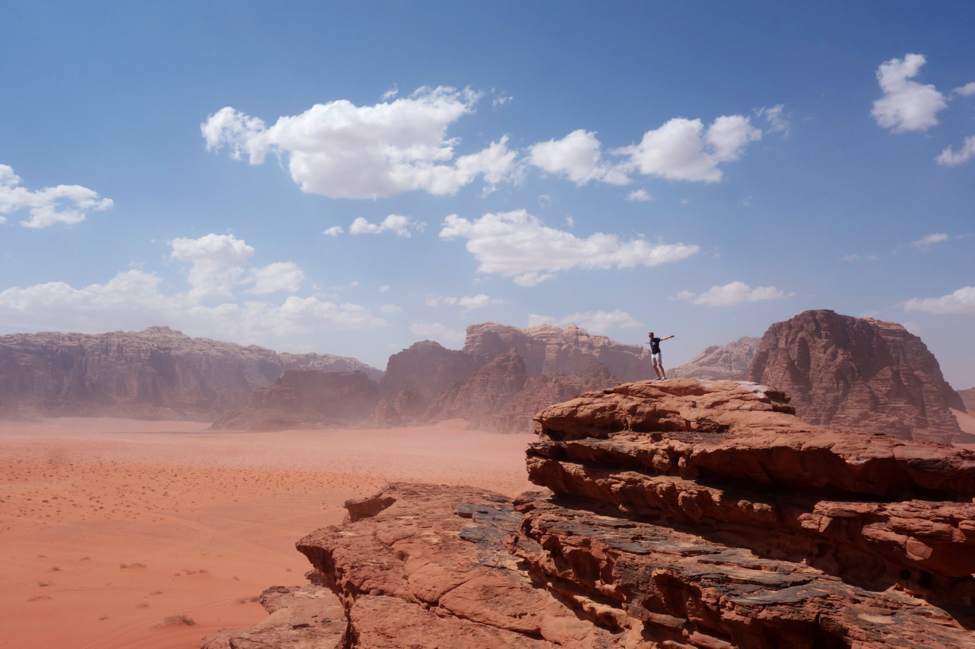 Wadi Rum Matthias Weite