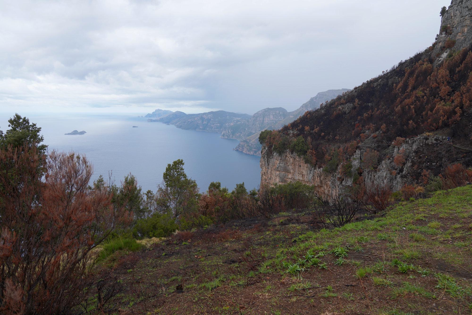 Amalfiküste Highlights