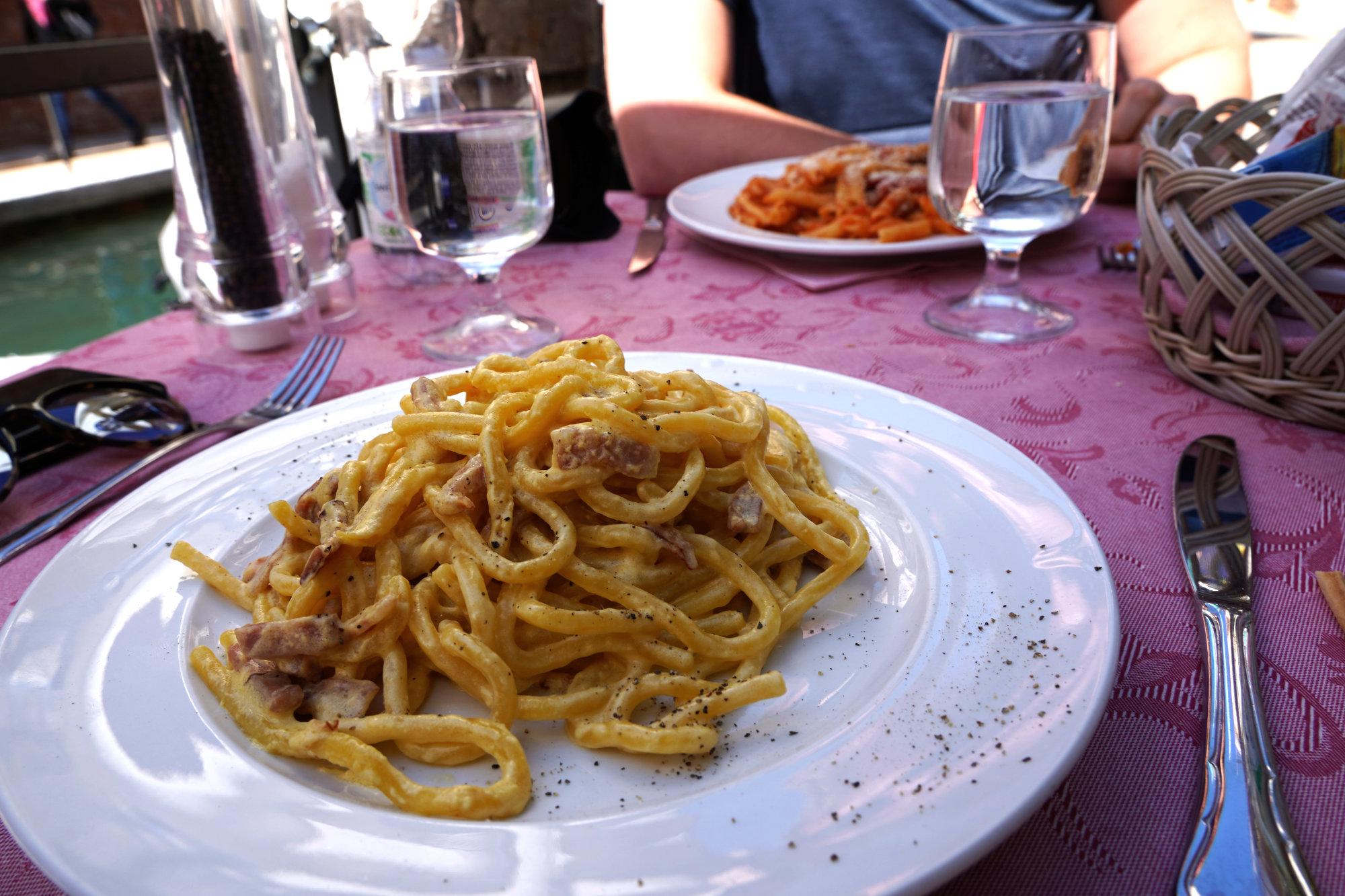 Venedig Bigoli