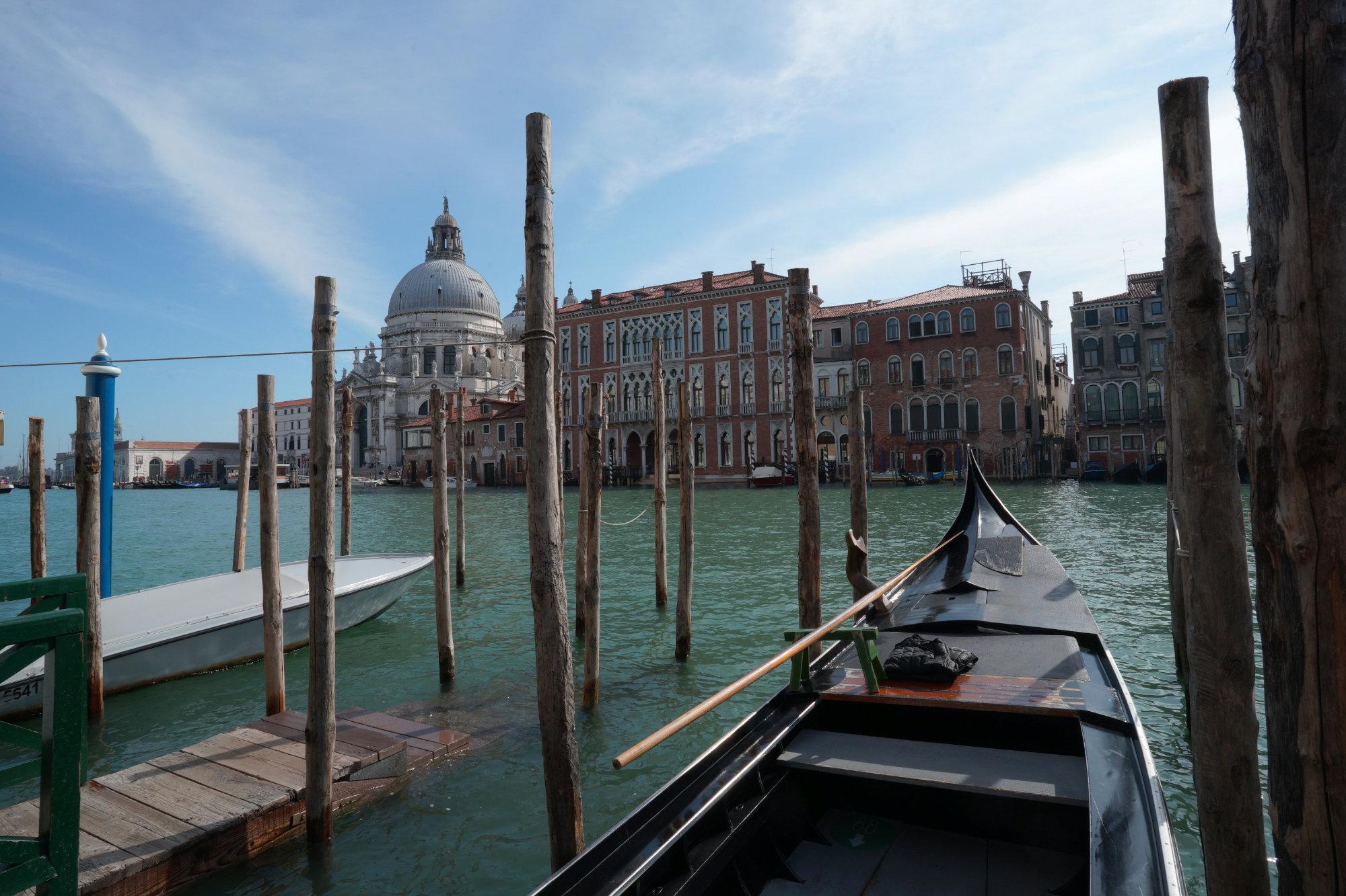 Venedig Traghetto II