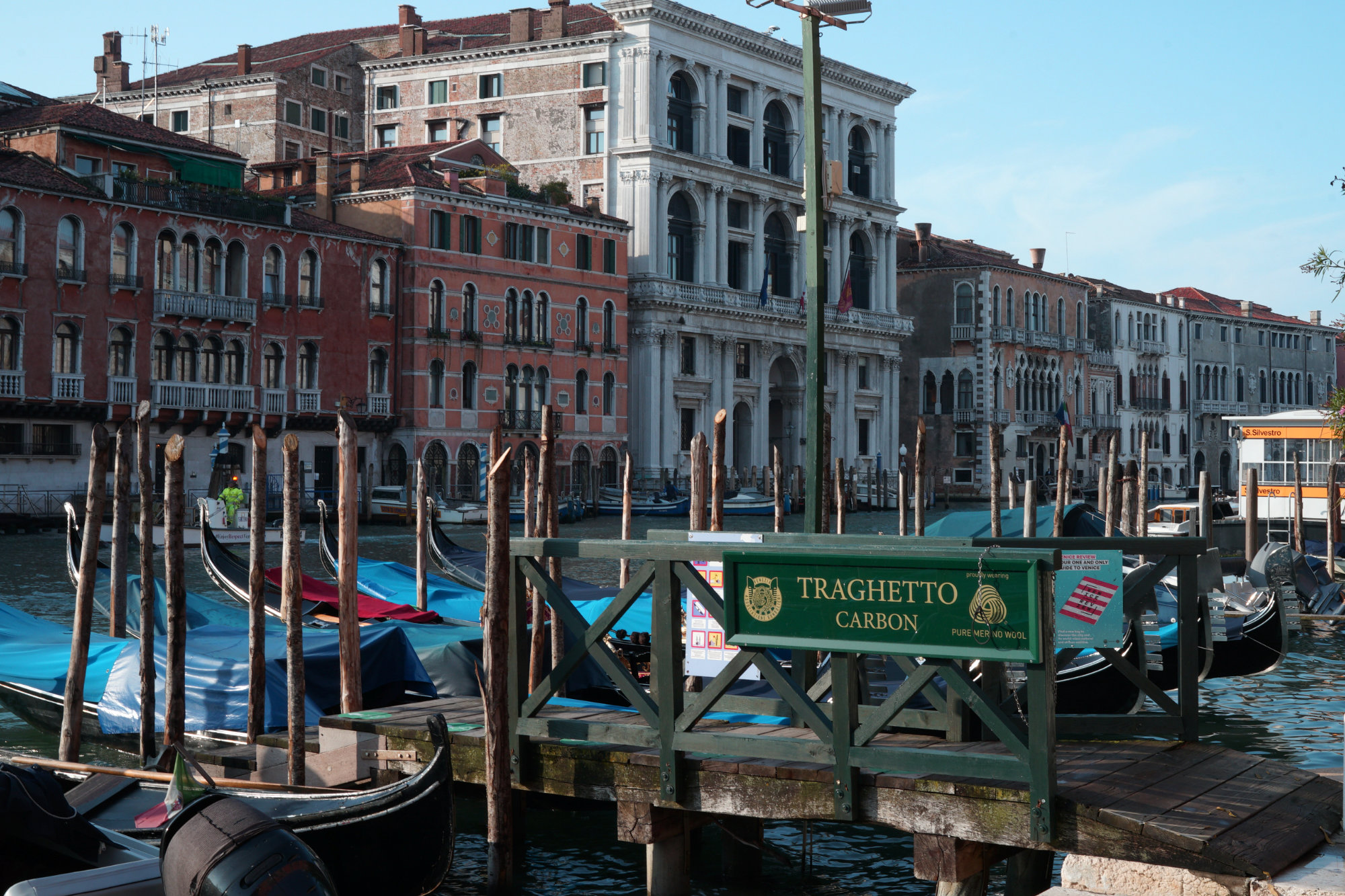 Venedig Traghetto III
